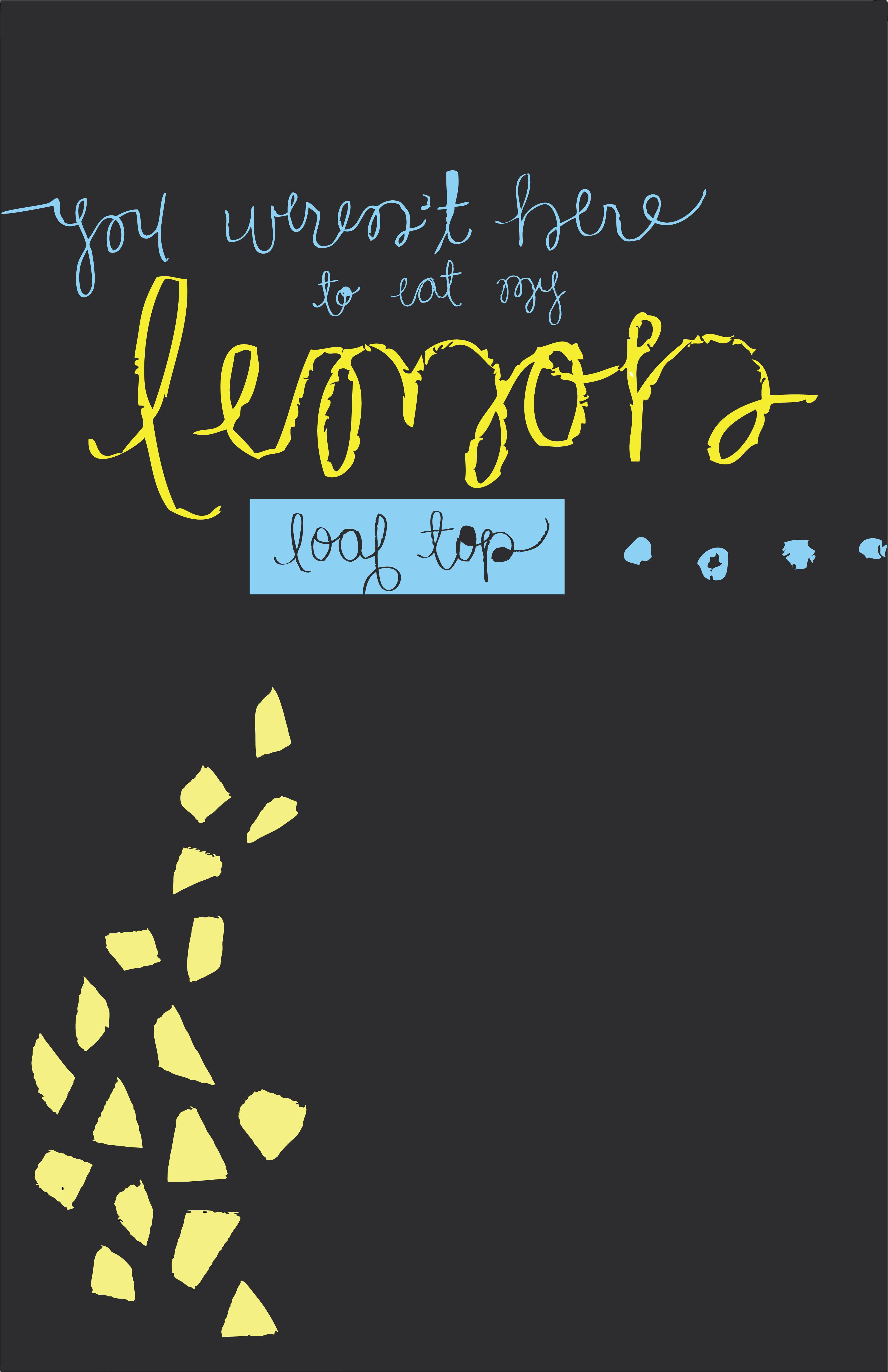 lemonloaf
