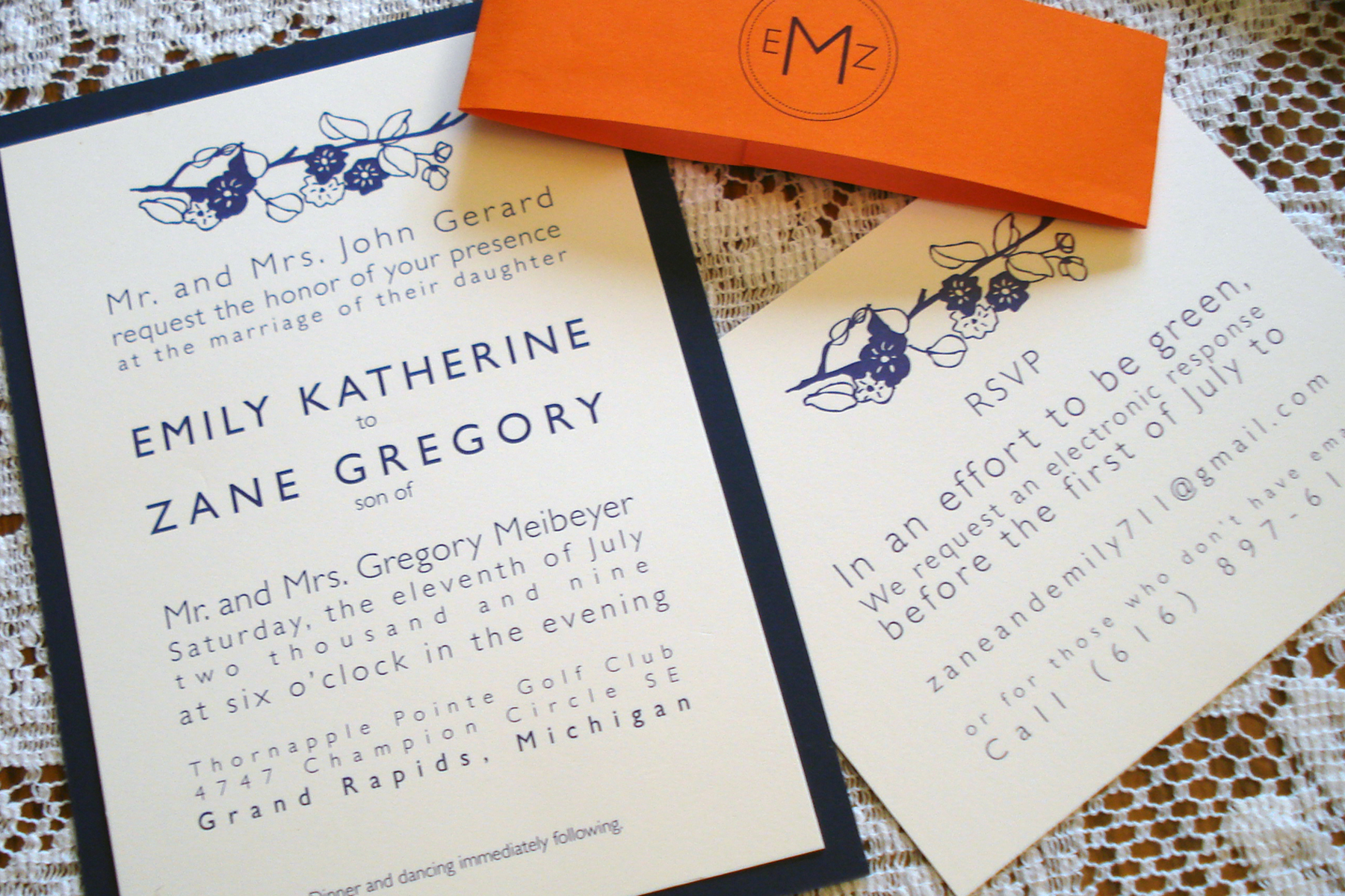 Wedding Invitations Printed Be Up Doing