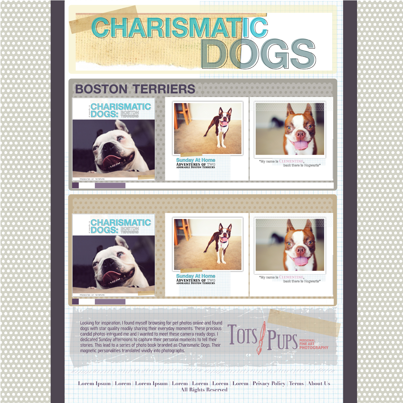CharismaticBlog