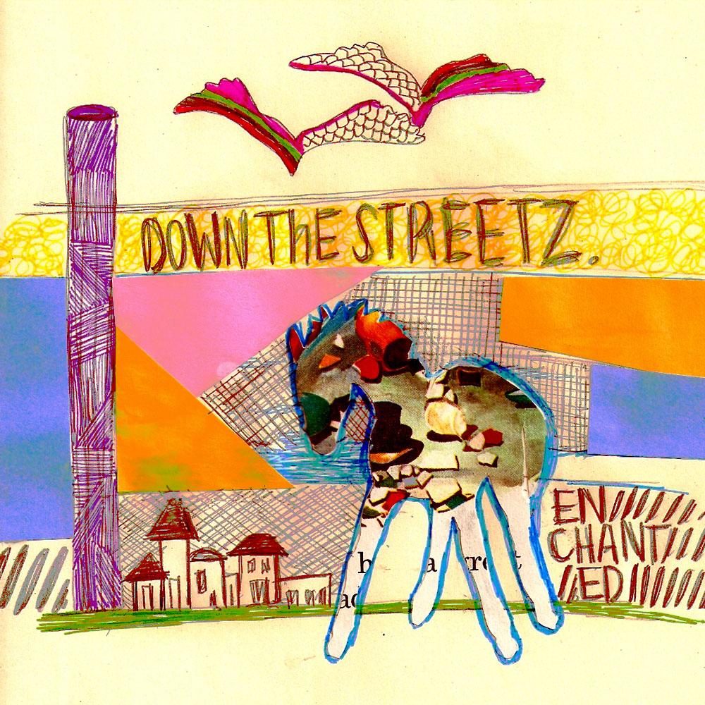 DownTheStreetz