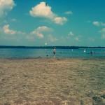 Columbus Has a Beach?