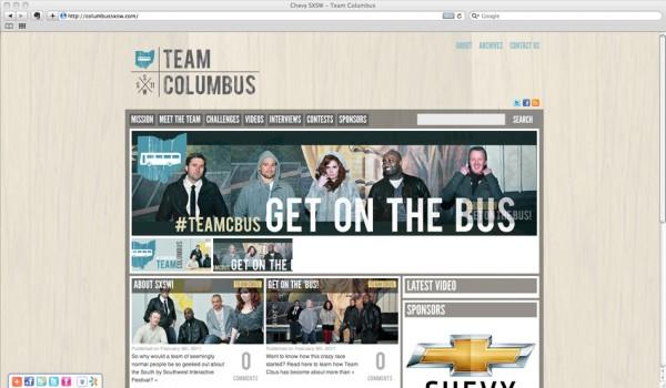 TeamColumbus