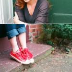 Portrait Session: Sarah Storer