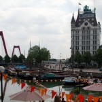 CITY GUIDE: Rotterdam