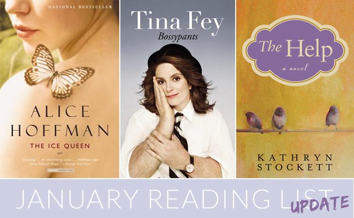 January-Reading-Update
