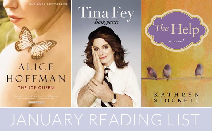 January-Reading