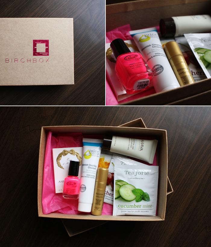 BirchboxMarch