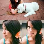 Film Portrait: Janine