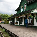 CITY GUIDE : Fort Langley