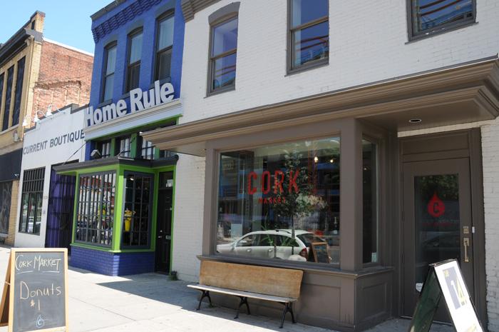 Current Home Rule Cork