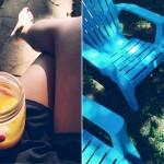 Blogging Sabbatical