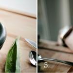 Homemade Aloe Vera Gel