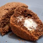 Relish: Maple Acorn Muffins
