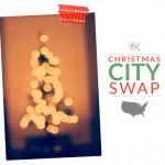 Christmas City Swap Recap
