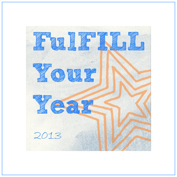 FullFill-Your-Year