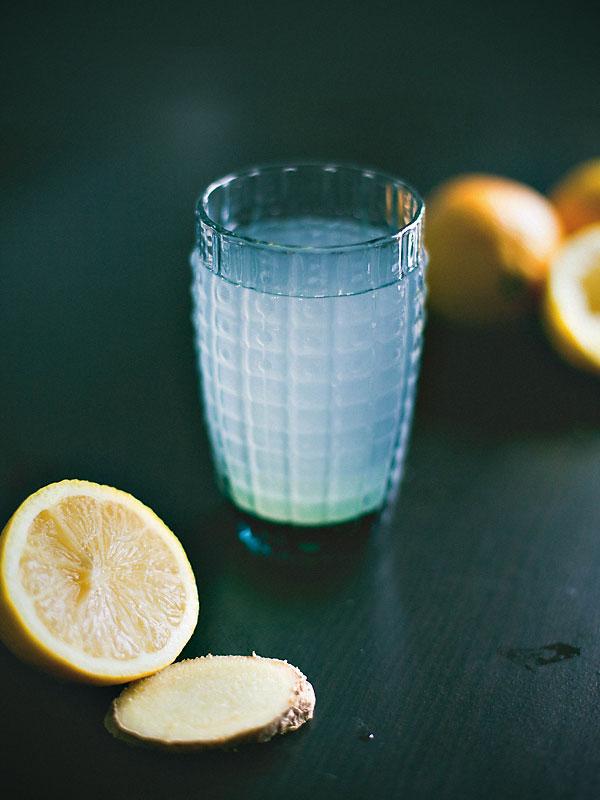 lemon-ginger-drink