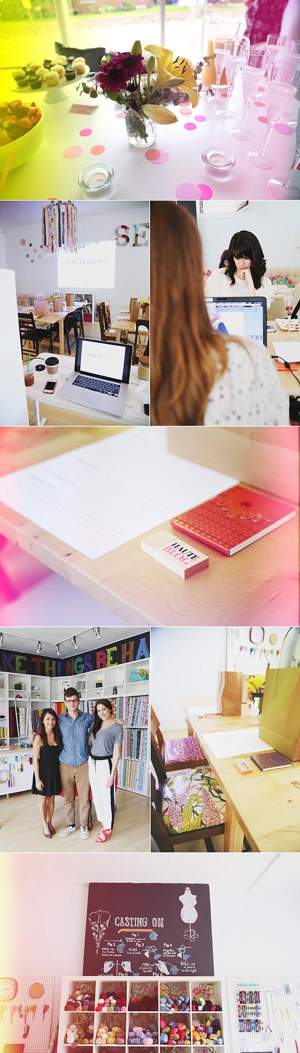 Recap Collage