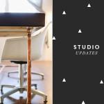 Studio Updates