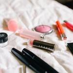 Unadulterated Beauty : Lip balms + Mascara